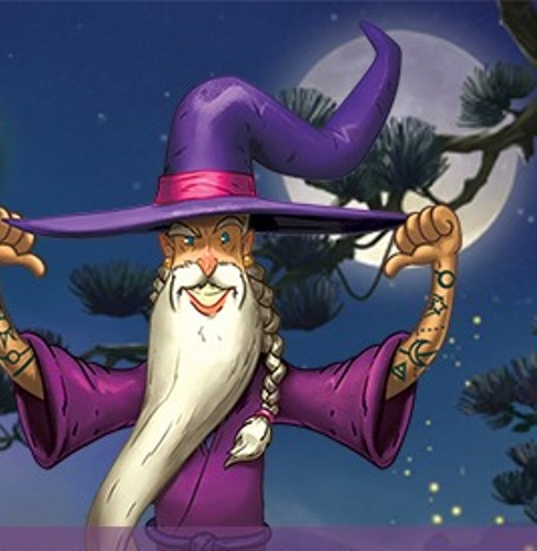 Codes bonus casino Magical Spin : 400€ + 75 Free Spins